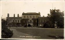Harrogate. R.A.O.B. Orphanage by T.A. Cornall Photo., Harrogate.