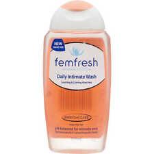 PROMOTION PRICE! Femfresh Female daily Intimate Wash 250ml