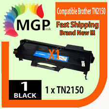 1x Compatible Toner Cartridge for Brother TN2150 TN-2150 DCP-7040 HL2140 HL-2142