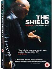 The Shield - Season 7 [DVD][Region 2]