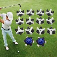 New Golf Soft spikes Champ Stinger Spikes Fast Twist Tri-Lok For Footjoy ~ C9J6
