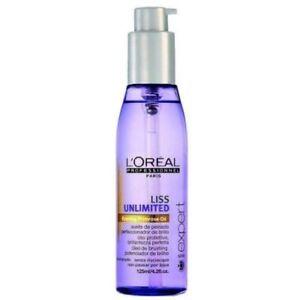 L'Oreal Professionnel Serie Expert Liss Unlimited Evening Primrose Oil 125 ml FS