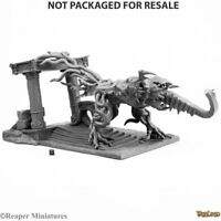 Reaper Miniatures: 77967 Nyarlathotep - Plastic Bones Mini