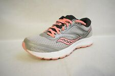 Saucony Women's Cohesion 12 Running Shoe SZ 8
