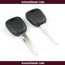 Suzuki Schlüssel Gehäuse