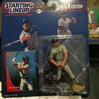 F45 1998 AROD ALEX RODRIGUEZ MARINERS Starting Line Up NIB FREE SHIPPING