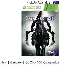 xbox360 game : BRAND NEW Darksiders 2 MA 15+