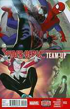 SPIDER-VERSE TEAM UP 2 of 3 1st PRINT NM TIE IN AMAZING SPIDERMAN SOLD OUT