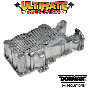 Oil Pan (3.0L V6) for 2006 Lincoln Zephyr