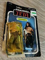 Star Wars RANCOR KEEPER Return of the Jedi