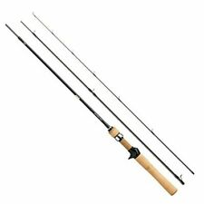 Daiwa trout rod bait trout wise stream 62 LB - 3 From Japan