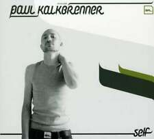 Self - Paul Kalkbrenner CD BPITCH CONTROL