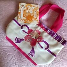 Cardcaptor Sakura Japanese Modern Haikara Tote Bag Banpresto Ichiban Kuji