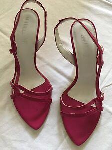 Sandalette pink Gr37 Neu!!!