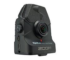 Zoom ZQ2N Q2n  Handy Video Recorder