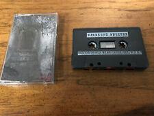 """VIRULENT SPECTER """"Condemned to the Rotting Twilight..."""" cassette"""