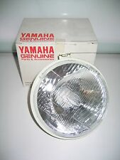 YAMAHA XVS 650 Dragstar 98 Scheinwerfer Schutzglas kompl. lens assy 2AE-84320-G0