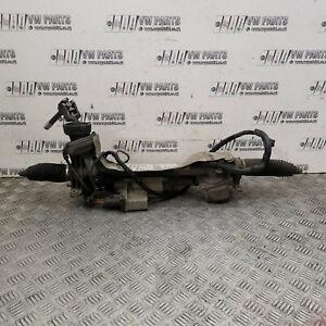 POWER STEERING RACK AUDI TT MK2 BWA 2.0TFSI 2007-2012 8J2423051D 8J2909143B