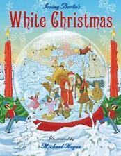 White Christmas-ExLibrary