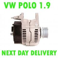 VW POLO 1.9 1994 1995 1996 1997 1998 1999 FULLY REMANUFACTURED ALTERNATOR