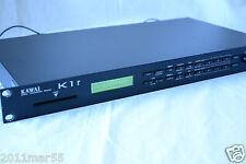 Kawai K1r DIGITAL SYNTHESIZER Module rackmount version K1