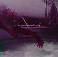 Uncut Diamond Ep On Vinyl Record by Warm Ghost Brand New Vinyl Record LP