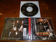 Grief Of Emerald / Malformed Seed JAPAN Dawn Naglfar *P