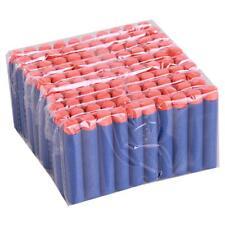 100pc Boys Refill Bullet Dart for Nerf N-strike Elite Series Blasters Toys Gun B