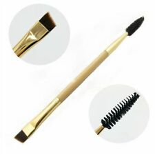 Synthetic Fibre Sample Size Make-Up Eyebrow Brushes