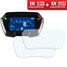 Ducati XDiavel Dashboard Screen Protector: 1 x Ultra-Clear & 1 x Anti-Glare