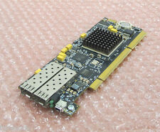 Endace Dag 4.5G2 - 2 porta il traffico di rete adattatore di acquisizione dei pacchetti di monitoraggio CARD
