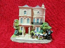 Lilliput Lane - Kensington Gardens - British