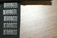 Us Stock 5 pcs Cd4051Be Cd4051 Dip-16 Multiplexer/Demultiple xer