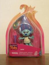 Dreamworks Trols Harper Figurine Playset New in package
