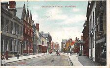 Greengate Street Shops Promenade, Stafford