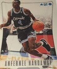 dcfe5aa316e Anfernee Hardaway Single Basketball Trading Cards for sale | eBay
