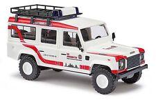 """Busch 50309 HO (1/87): Land Rover """"Johanniter"""""""