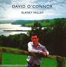 DAVID O'CONNOR - Slaney Valley (UK 2 Track CD Single)
