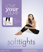 Microfibre Maternity Pantyhose and Tights