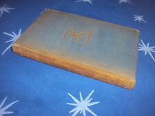 W S Gilbert H.M.S. PINAFORE & OTHER PLAYS Modern Library 1930 # 113 - Sullivan