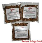 MAMAJUANA 500 SIZE DRY BAGS - BUY 3 GET 3 FREE - DIABETIC RECIPE - by DON RAMON