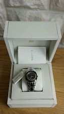 BNIB, ESCADA WOMEN'S SWISS STAINLESS STEEL BRACELET WATCH.  RRP £270