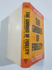 The Garden Of Fidelity .Autobiography Of Flora Annie Steel. reprint 1991. 291p
