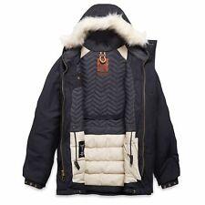 Timberland Premium Ventile Down Parka Men's Coat