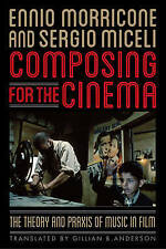 Composing for the Cinema: The Theory and Praxis of Music in Film, Morricone, Enn
