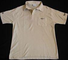 Rare Vtg 70s RAMSA PANASONIC PRO AUDIO Polo Pocket T Shirt Mens L