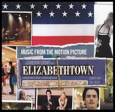 ELIZABETHTOWN - SOUNDTRACK CD ~ ORLANDO BLOOM~KIRSTEN DUNST ~ ELTON JOHN *NEW*