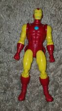 Marvel Legends Ironman(from Tony Stark A.I. Package) NO Mr. Hyde BAF Piece