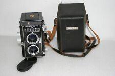 Ricoh Auto 66 Twin Lens Reflex Roll Film Kamera.