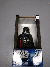 Kurt Adler Sw0155 Star Wars Holiday Nutcracker, 10-Inch Darth Vader -Used